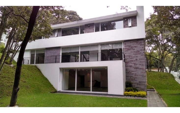 Foto de casa en venta en  , hacienda de valle escondido, atizap?n de zaragoza, m?xico, 1370385 No. 04