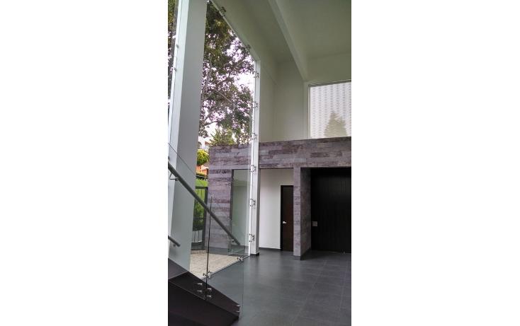 Foto de casa en venta en  , hacienda de valle escondido, atizap?n de zaragoza, m?xico, 1370385 No. 06