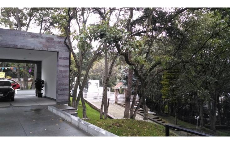 Foto de casa en venta en  , hacienda de valle escondido, atizap?n de zaragoza, m?xico, 1370385 No. 08