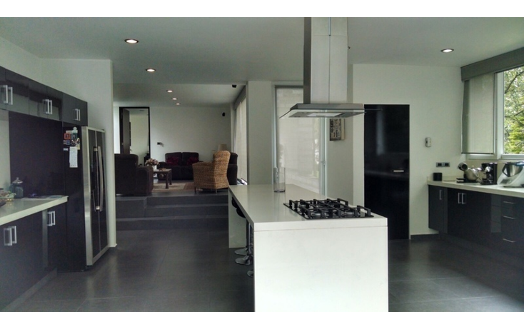 Foto de casa en venta en  , hacienda de valle escondido, atizap?n de zaragoza, m?xico, 1370385 No. 16
