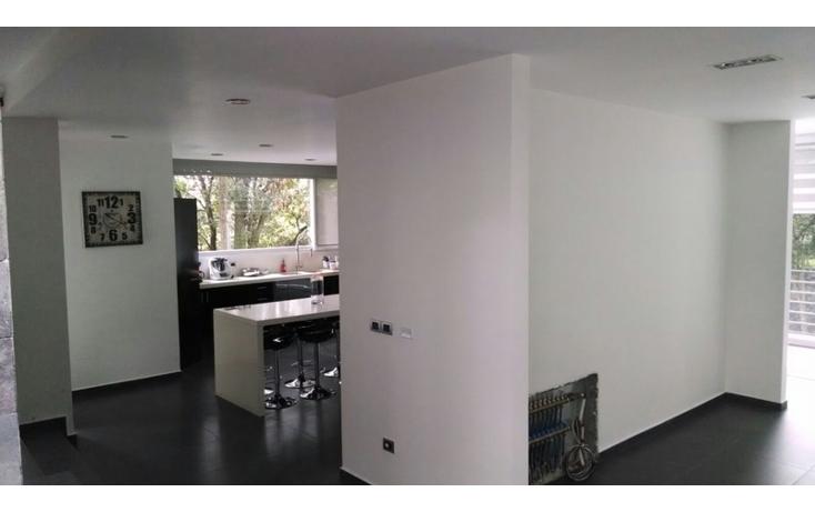 Foto de casa en venta en  , hacienda de valle escondido, atizap?n de zaragoza, m?xico, 1370385 No. 17
