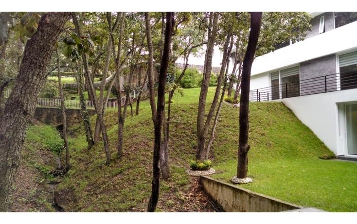 Foto de casa en venta en  , hacienda de valle escondido, atizap?n de zaragoza, m?xico, 1370385 No. 22