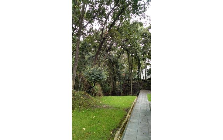 Foto de casa en venta en  , hacienda de valle escondido, atizap?n de zaragoza, m?xico, 1370385 No. 29