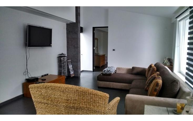 Foto de casa en venta en  , hacienda de valle escondido, atizap?n de zaragoza, m?xico, 1370385 No. 37