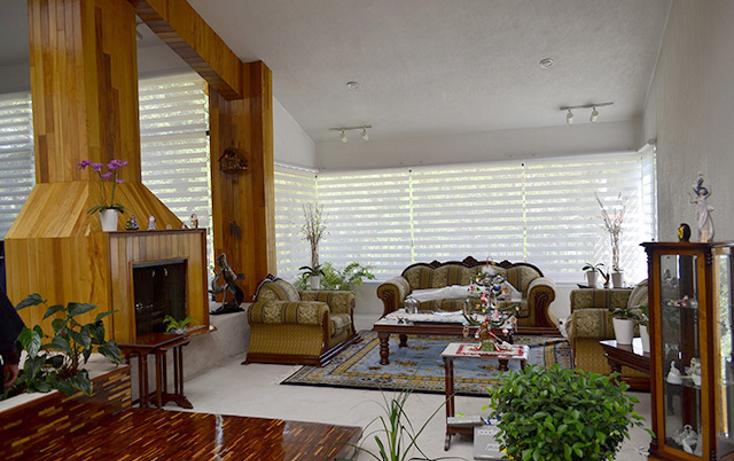 Foto de casa en venta en  , hacienda de valle escondido, atizapán de zaragoza, méxico, 1453429 No. 05