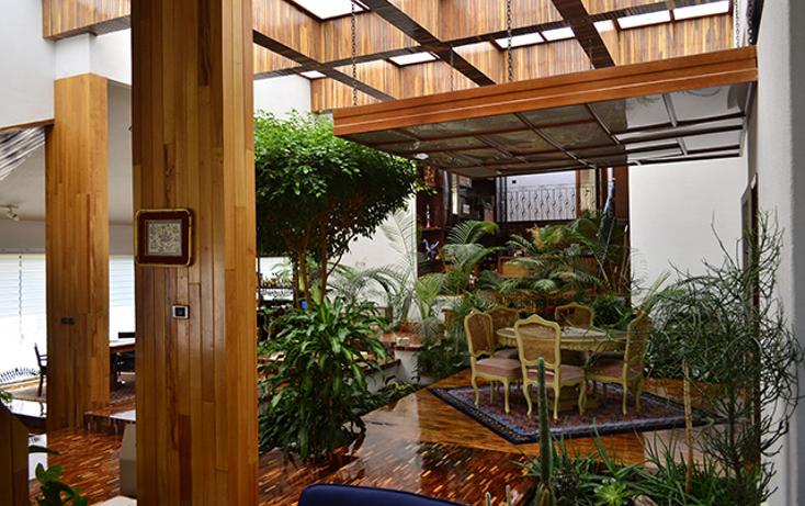 Foto de casa en venta en  , hacienda de valle escondido, atizapán de zaragoza, méxico, 1453429 No. 07