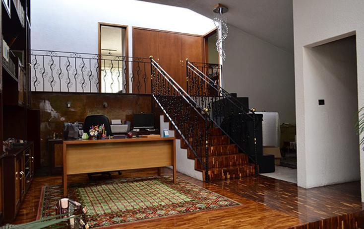 Foto de casa en venta en  , hacienda de valle escondido, atizapán de zaragoza, méxico, 1453429 No. 08