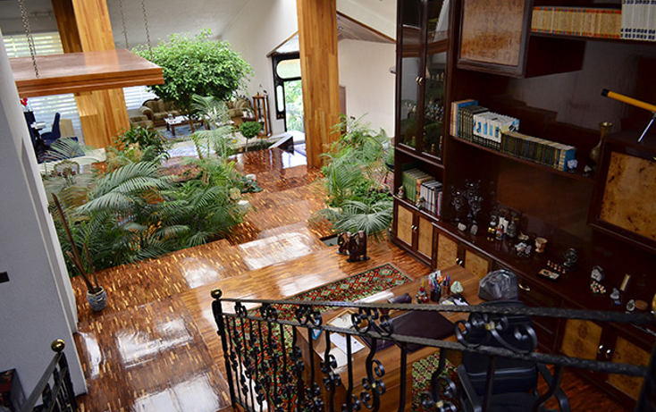 Foto de casa en venta en  , hacienda de valle escondido, atizapán de zaragoza, méxico, 1453429 No. 09