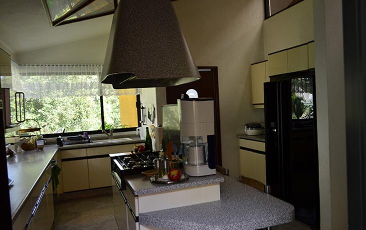 Foto de casa en venta en  , hacienda de valle escondido, atizap?n de zaragoza, m?xico, 1453429 No. 11