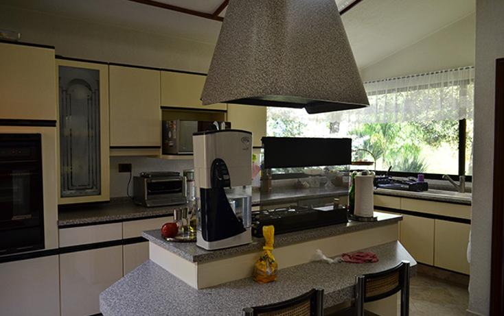 Foto de casa en venta en  , hacienda de valle escondido, atizapán de zaragoza, méxico, 1453429 No. 12