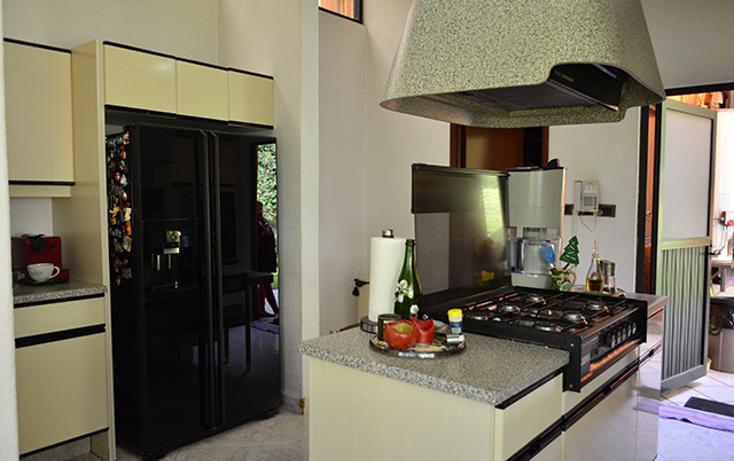 Foto de casa en venta en  , hacienda de valle escondido, atizapán de zaragoza, méxico, 1453429 No. 13