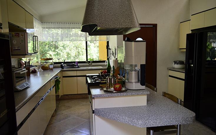 Foto de casa en venta en  , hacienda de valle escondido, atizapán de zaragoza, méxico, 1453429 No. 14