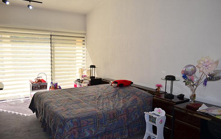 Foto de casa en venta en  , hacienda de valle escondido, atizap?n de zaragoza, m?xico, 1453429 No. 16