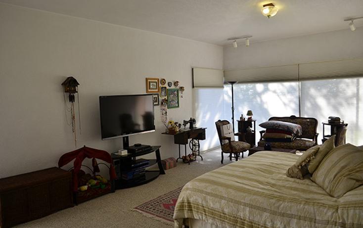 Foto de casa en venta en  , hacienda de valle escondido, atizapán de zaragoza, méxico, 1453429 No. 19