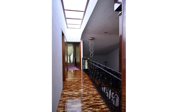 Foto de casa en venta en  , hacienda de valle escondido, atizapán de zaragoza, méxico, 1453429 No. 22