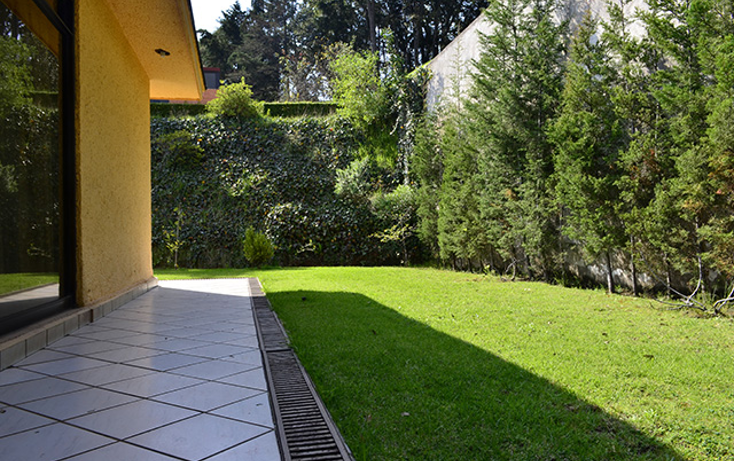 Foto de casa en venta en  , hacienda de valle escondido, atizapán de zaragoza, méxico, 1453429 No. 23