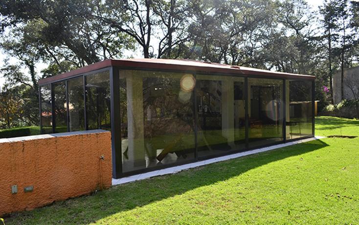 Foto de casa en venta en  , hacienda de valle escondido, atizap?n de zaragoza, m?xico, 1453429 No. 25