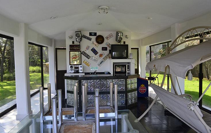Foto de casa en venta en  , hacienda de valle escondido, atizap?n de zaragoza, m?xico, 1453429 No. 26