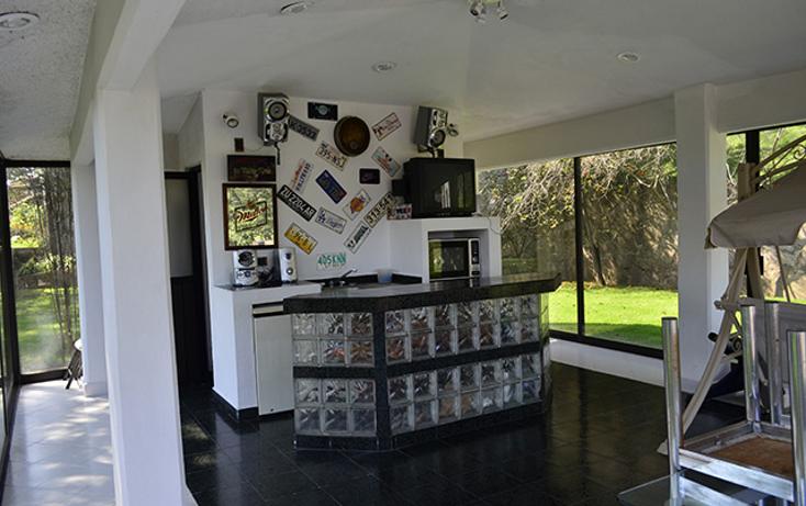 Foto de casa en venta en  , hacienda de valle escondido, atizap?n de zaragoza, m?xico, 1453429 No. 27