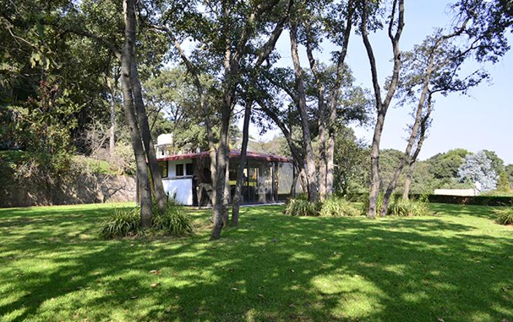 Foto de casa en venta en  , hacienda de valle escondido, atizapán de zaragoza, méxico, 1453429 No. 28