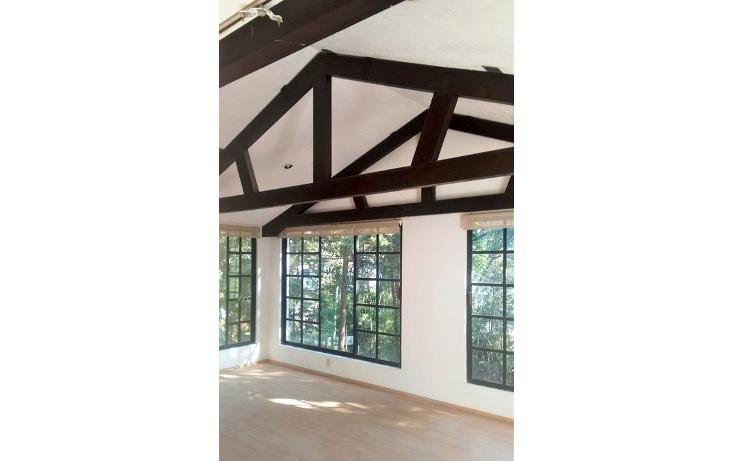 Foto de casa en renta en  , hacienda de valle escondido, atizapán de zaragoza, méxico, 1515246 No. 06