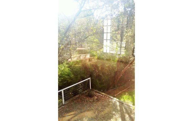 Foto de casa en renta en  , hacienda de valle escondido, atizapán de zaragoza, méxico, 1515246 No. 13