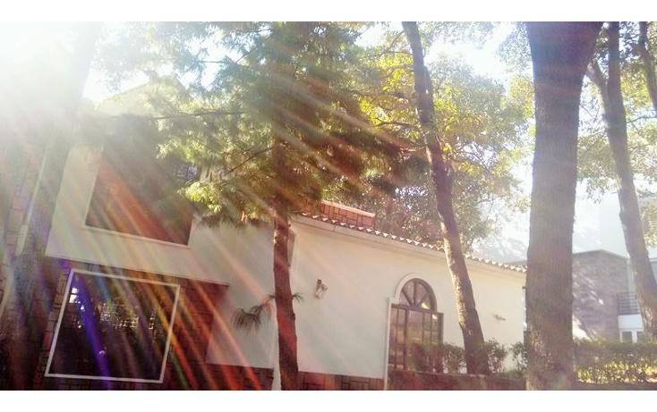 Foto de casa en renta en  , hacienda de valle escondido, atizapán de zaragoza, méxico, 1515246 No. 19