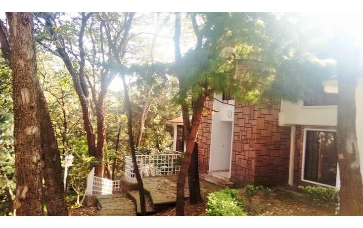 Foto de casa en renta en  , hacienda de valle escondido, atizapán de zaragoza, méxico, 1515246 No. 21