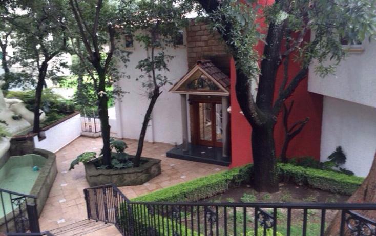 Foto de casa en venta en  , hacienda de valle escondido, atizapán de zaragoza, méxico, 1559256 No. 05