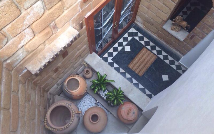 Foto de casa en venta en  , hacienda de valle escondido, atizapán de zaragoza, méxico, 1559256 No. 06