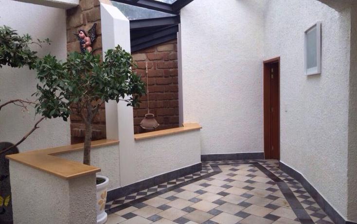 Foto de casa en venta en  , hacienda de valle escondido, atizapán de zaragoza, méxico, 1559256 No. 07
