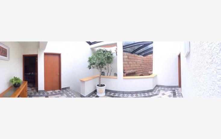 Foto de casa en venta en  , hacienda de valle escondido, atizapán de zaragoza, méxico, 1559256 No. 08