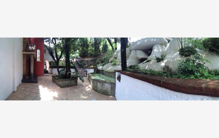 Foto de casa en venta en  , hacienda de valle escondido, atizapán de zaragoza, méxico, 1559256 No. 09