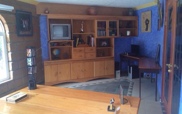 Foto de casa en venta en  , hacienda de valle escondido, atizapán de zaragoza, méxico, 1559256 No. 10
