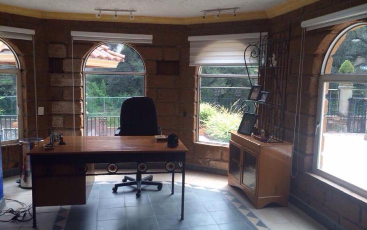 Foto de casa en venta en  , hacienda de valle escondido, atizapán de zaragoza, méxico, 1559256 No. 11