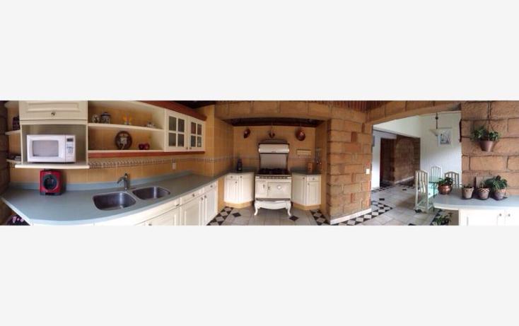 Foto de casa en venta en  , hacienda de valle escondido, atizapán de zaragoza, méxico, 1559256 No. 13