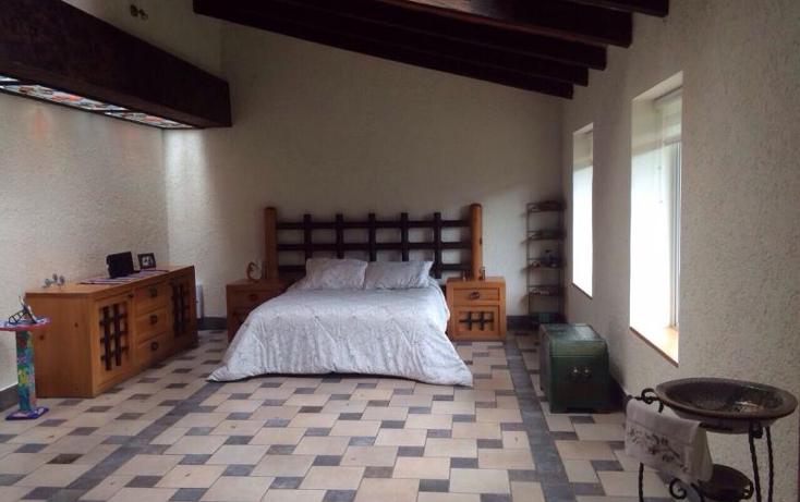 Foto de casa en venta en  , hacienda de valle escondido, atizapán de zaragoza, méxico, 1559256 No. 14
