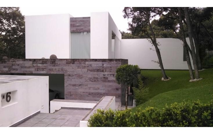 Foto de casa en renta en  , hacienda de valle escondido, atizap?n de zaragoza, m?xico, 1603740 No. 01