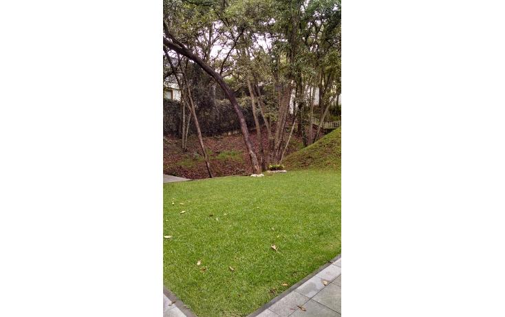 Foto de casa en renta en  , hacienda de valle escondido, atizap?n de zaragoza, m?xico, 1603740 No. 20