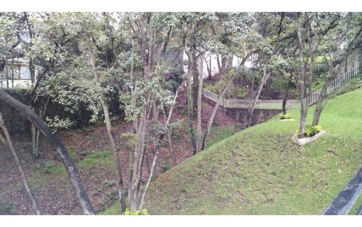 Foto de casa en renta en  , hacienda de valle escondido, atizap?n de zaragoza, m?xico, 1603740 No. 23