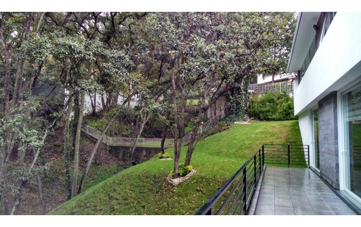 Foto de casa en renta en  , hacienda de valle escondido, atizap?n de zaragoza, m?xico, 1603740 No. 26