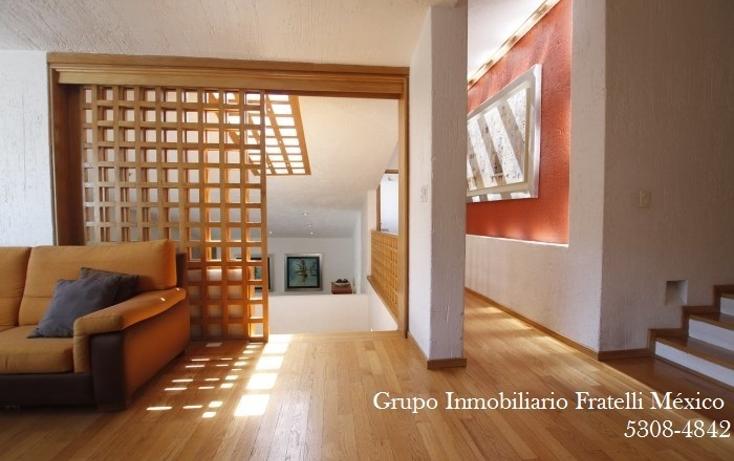 Foto de casa en venta en  , hacienda de valle escondido, atizap?n de zaragoza, m?xico, 1665875 No. 01