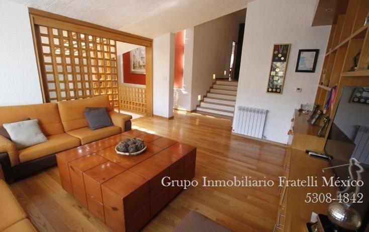 Foto de casa en venta en  , hacienda de valle escondido, atizap?n de zaragoza, m?xico, 1665875 No. 02