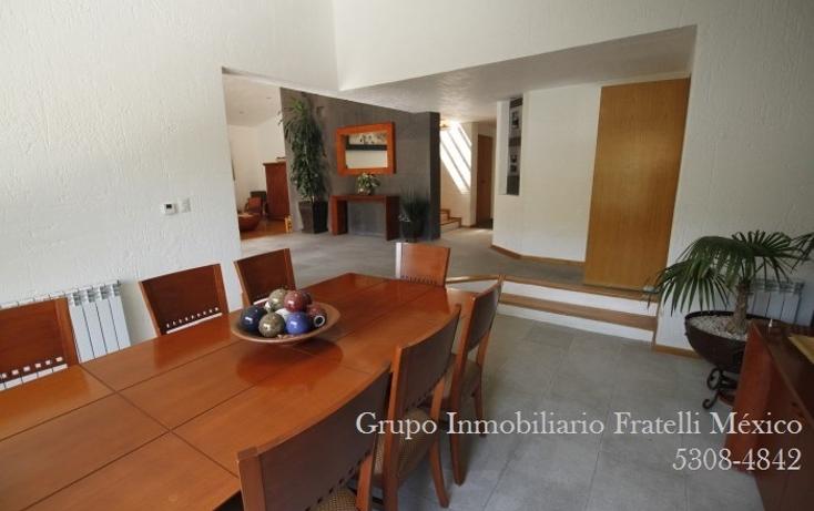 Foto de casa en venta en  , hacienda de valle escondido, atizap?n de zaragoza, m?xico, 1665875 No. 09