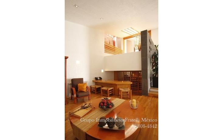 Foto de casa en venta en  , hacienda de valle escondido, atizap?n de zaragoza, m?xico, 1665875 No. 10