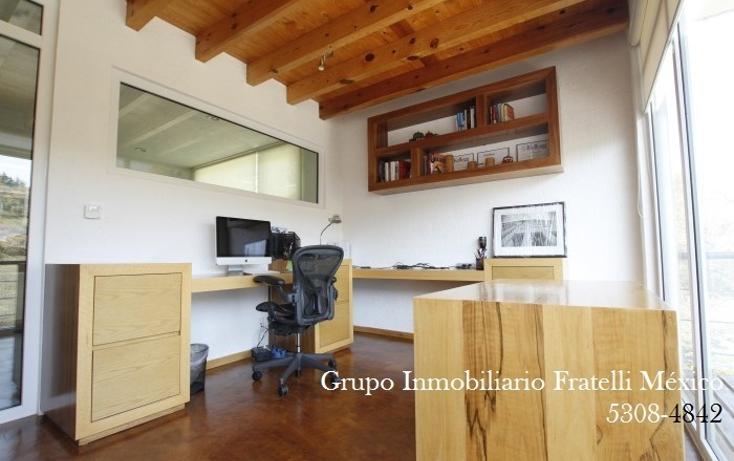 Foto de casa en venta en  , hacienda de valle escondido, atizap?n de zaragoza, m?xico, 1665875 No. 18