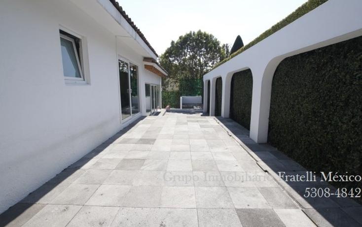 Foto de casa en venta en  , hacienda de valle escondido, atizap?n de zaragoza, m?xico, 1665875 No. 21