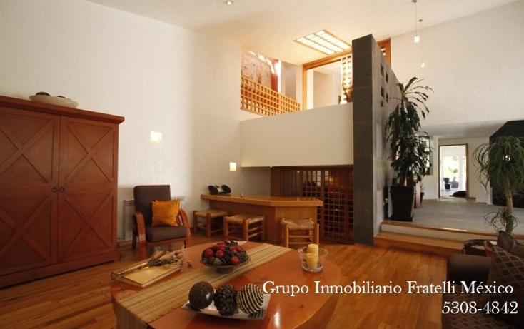 Foto de casa en venta en  , hacienda de valle escondido, atizap?n de zaragoza, m?xico, 1665875 No. 26