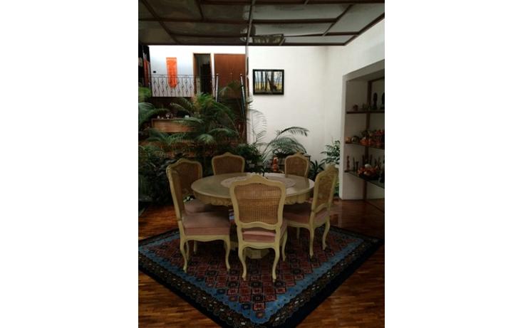 Foto de casa en renta en  , hacienda de valle escondido, atizap?n de zaragoza, m?xico, 1771734 No. 04