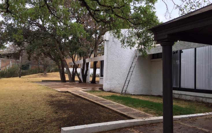 Foto de casa en venta en  , hacienda de valle escondido, atizap?n de zaragoza, m?xico, 1776650 No. 08